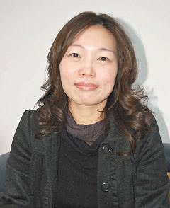 英文教師吳淑芬
