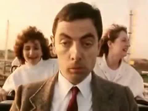 豆豆先生 (Mr. Bean)
